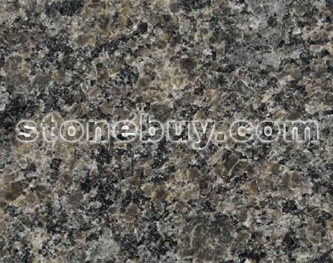 多彩花岗岩, Polichrome