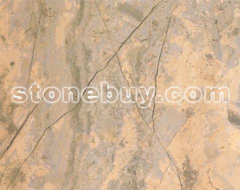啡石灰石, Brown Limestone