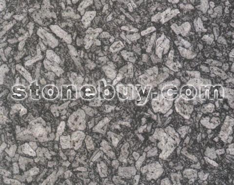 世纪银灰, Century Silver gray